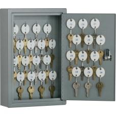 SKILCRAFT Key Cabinet 123 x 8