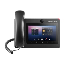 Grandstream IP Multimedia Phone For Android