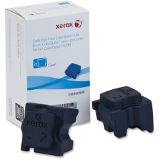 Xerox Solid Ink Stick Solid Ink
