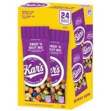 Kars Sweet n Salty Mix 175