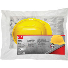 3M Non Vented Hard Hat With