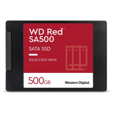 WD Red WDS500G1R0A 500 GB Solid