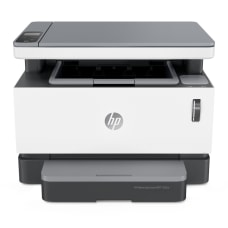 HP Neverstop MFP 1202w Wireless Laser