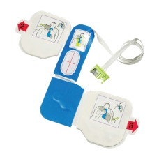 Zoll Medical AED Plus Defibrillator 1