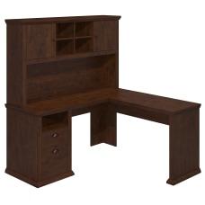 Bush Furniture Yorktown 60 W L