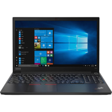Lenovo ThinkPad E15 20RD005JUS 156 Notebook