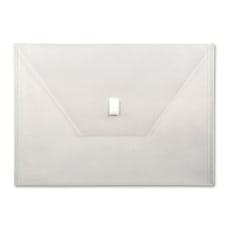 Lion VELCRO Closure Poly Envelope 13