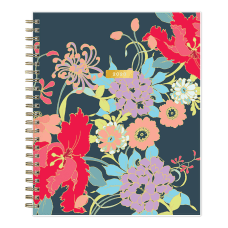 Blue Sky Trina Turk WeeklyMonthly Planner