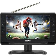 Naxa NT 110 10 LCD TV