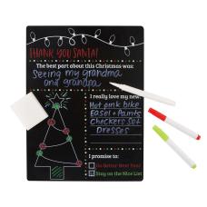 Office Depot Brand Dear Santa Holiday