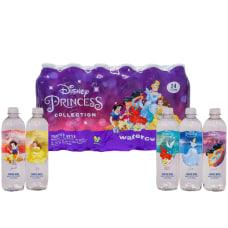 Disney Princess Purified Water 169 Oz