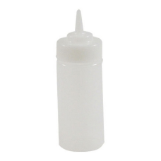 Tablecraft Wide Mouth Squeeze Bottle 8