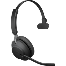 Jabra Evolve2 65 Headset Mono Over