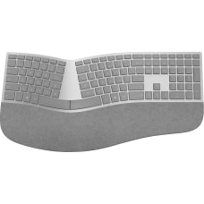 Microsoft Surface Ergonomic Keyboard Wireless Connectivity