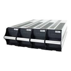 APC Symmetra PX Battery Module Maintenance