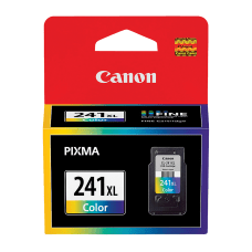 Canon CL 241XL ChromaLife 100 Color