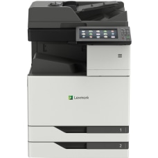 Lexmark CX922de Laser All In One