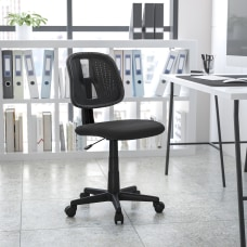 Flash Furniture Flash Fundamentals Mesh Mid