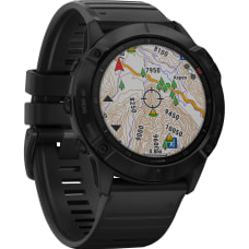 Garmin f nix 6X Pro GPS