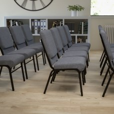 Flash Furniture HERCULES Series Church Chair