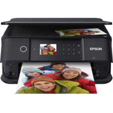 Epson Expression Premium XP 6100 Wireless
