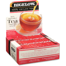 Bigelow Premium Blend Ceylon Tea Bags