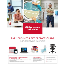 2021 Business Services and Solutions Catalog