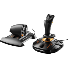 Thrustmaster T16000M FCS Hotas Cable PC