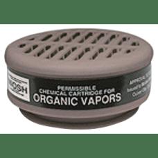 3M 8000 Series Organic GasVapor Cartridge