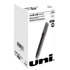 uni ball Roller Micro Pens Micro