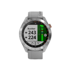 Garmin Approach S40 GPS watch cycle
