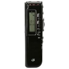 GPX Digital Voice Recorder PR047B