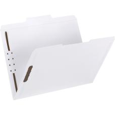 Smead Fastener File Folders Letter 8
