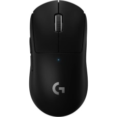 Logitech PRO X SUPERLIGHT Wireless Gaming
