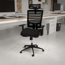 Flash Furniture Ergonomic Mesh High Back