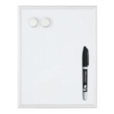 FORAY Mini Magnetic Dry Erase Whiteboard