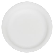 SKILCRAFT Disposable Paper Plates 6 12