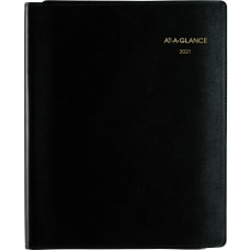 At A Glance Appointment Book Plus