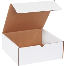 Office Depot Brand White Literature Mailers