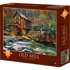 Willow Creek Press 1000 Piece Puzzle