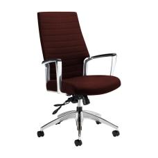Global Accord High Back Tilter Chair