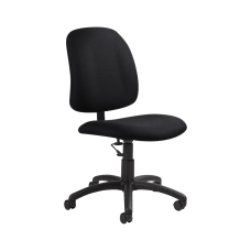 Global Goal Low Back Task Chair