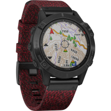 Garmin f nix 6 GPS Watch