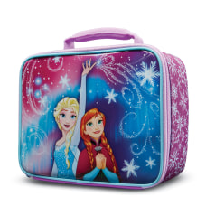 American Tourister Classic Disney Lunch Tote
