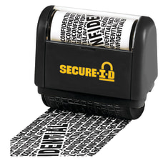 COSCO Secure I D Security Roller