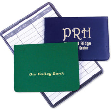 ATM Card HolderRegister