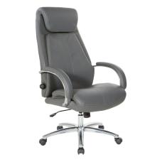 Office Star Pro Line II Leather