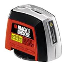 Black Decker BDL220S Laser Level AA