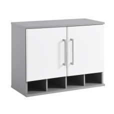 Ameriwood Home Latitude Wall Cabinet 2