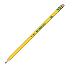 Ticonderoga Pencils 2 Lead Medium Soft
